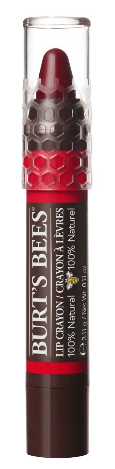 Matte Lip Crayon Napa Vineyard