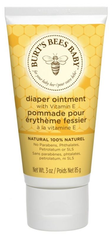 Baby Bee Diaper Ointment