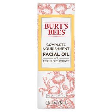 Complete Nourishment Facial Oil