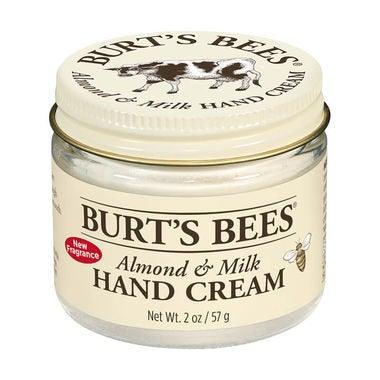 Almond Milk Hand Crème