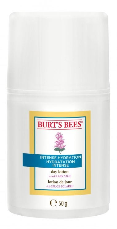 Intense Hydration Day Lotion