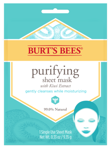 Purifying Face Sheet Mask
