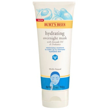 Hydrating Overnight Mask